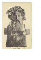 Cpa - Tunisie - Musée Du BARDO  - Fouilles Sous-marines De Mahdia Dionysos Par Boéthos - - Tunisia