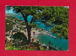 CARTOLINA VG ITALIA - ACIREALE (CT) - Riviera S. Maria La Scala - 10 X 15 - ANN. 1965 - Acireale