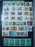 IRAN PERSIA 1997 ANNATA NON COMPLETA NUOVA ** MNH VAL. CAT. € 82,00 - Iran