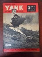Yank The Army Weekly Vol. 1 , N° 46 - Armée/ Guerre