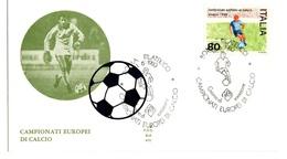 Football Italie Italia Campionati Europei Di Calcio Championnat D'europe 1980 - Fußball-Europameisterschaft (UEFA)
