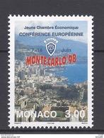 Monaco - YT N° 2157 - Neuf Sans Charnière - 1998 - Unused Stamps