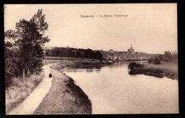51 -  DAMERY - La Marne Pittoresque - Other Municipalities