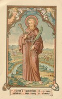 MOOI OUD PRENTJE VAN H.FIDELIS - Religion & Esotérisme