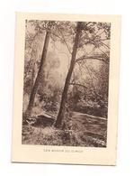 CALENDRIER  1929 - LES BORDS DU CIRON (provenant Catalogue De Représentant) - - Klein Formaat: 1921-40