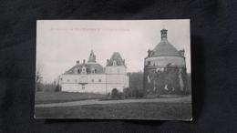 CPA 36 Environs De Chateauroux - Château D'auzan - Chateauroux