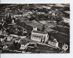 Tarn Et Garonne (82) CPM Montpezat De Quercy La Collégiale - France