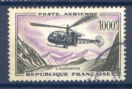 110619// TIMBRE FRANCE PA...N° 37 Oblitéré - Andere