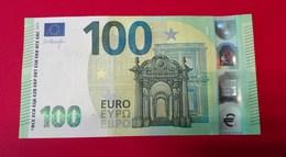 100 EURO - U002A1 - FRANCE - Série Europa - UA0039726075 - UNC NEUF - 100 Euro