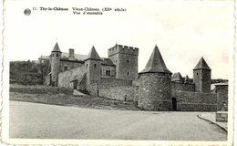 THY-LE-CHÄTEAU  Vue D'ensemble - Walcourt