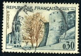 N°1389 - 1963 - France