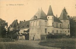 Lot De 50 CPA De Saône Et Loire 71 Plusieurs Animations - Postcards