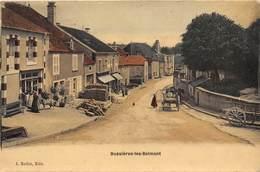 52-BUSSIERES-LES-BELMONT- UNE VUE - Autres Communes