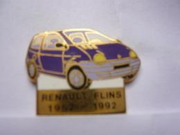 Pin S Automobile RENAULT - Renault
