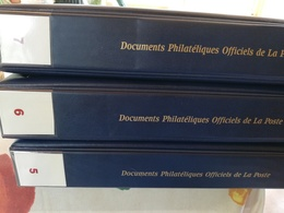 Documents De La Poste - LOT B - Années 1979, 1980, 1981, 1982, 1983 - A Prix Cassés ! - Documents De La Poste