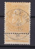 N° 65 Défauts ANGLEUR - 1893-1900 Fine Barbe