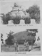 BELGIQUE - Petit Carnet De 10 Photos De Bourg-Leopold Ca 1930-1940 - Guerre, Militaire