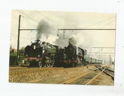 LE 15 09 1985 UN TRAIN SPECIAL POUR LILLE QUITTE TOURNAI - Tournai