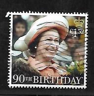 GB 2016 QUEEN'S 90th BIRTHDAY HV £1.52 - 1952-.... (Elizabeth II)