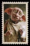 Etats-Unis / United States (Scott No.4831 - Harry Potter) (o) - Etats-Unis