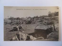 Menigoute (Deux-Sèvres) - La Valouse à Bois Pouvrau - Carte Circulée - Sonstige Gemeinden