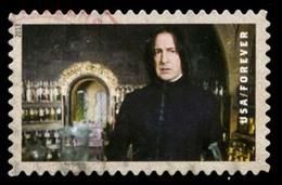 Etats-Unis / United States (Scott No.4834 - Harry Potter) (o) - Etats-Unis