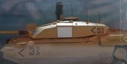 Maquette Blindé Anglais - Vehicles