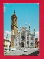 CARTOLINA VG ITALIA - MONZA - Il Duomo - 10 X 15 - ANN. 1987 - Monza