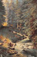 Illustrateur (Fantaisie) - Serie Harz 206B - Oilette - Illustrateurs & Photographes