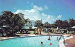 1 AK Barbados * Sam Lords Castle Pool * - Barbados (Barbuda)