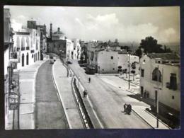 PUGLIA -BRINDISI -CISTERNINO BUS -F.G. LOTTO N°473 - Brindisi
