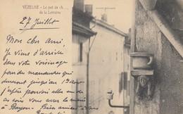 54 - Vézelise - Beau Cliché Du Pot De Ch....de La Lorraine - Vezelise