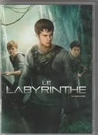 Dvd  LE LABYRINTHE  1   Etat: TTB  Port 110 Gr Ou 30 Gr - Fantasy