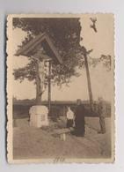 WANNEGEM-LEDE - Kruistoum - Calvarieberg - Le Calvaire - Animée - Kruishoutem