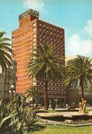 1 AK Uruguay * Montevideo - Das Hotel Victoria Plaza * - Uruguay
