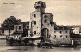 CPA Pisa Cittadella ITALY (801296) - Pisa