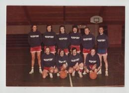 Equipe De Basket Douai Erisport - Sports