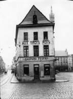 Tournai Photo Originale 1939 + Agrandissement Copyright A.C.L. Bruxelles - Tournai