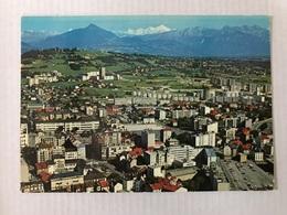 ANNEMASSE La Ville - Annemasse