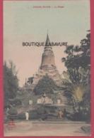 CAMBODGE--PHNOM-PENH---Le Phnom---colorisée - Cambodge