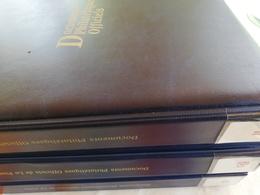 Documents De La Poste - LOT D - Années 1989, 1990, 1991, 1992, 1993 - Documents De La Poste