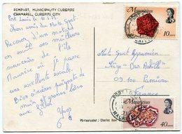 Mauritius - Postcard - Carte Postale - Mauritius (1968-...)