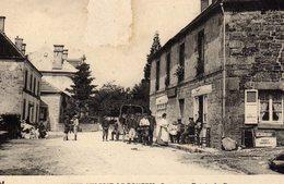 DPT 23 SAINT-SULPICE-LE-DONZEIL Entrée Du Bourg - Autres Communes