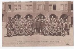 76 Sapeurs Pompiers Du Havre Compagnie - Le Havre