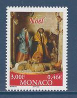 Monaco - YT N° 2274 - Neuf Sans Charnière - 2000 - Neufs
