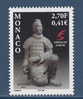 Monaco - YT N° 2281 - Neuf Sans Charnière - 2000 - Monaco