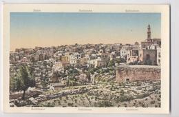 BETHLEHEM - Israël - Colorisée - Israel