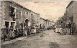 ENFONVELLE - Grande Rue  (114306) - France