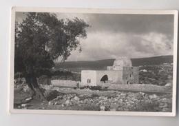 BETHLEHEM - Rachel's Tomb - Israël - Israel