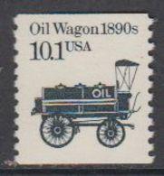 USA 1985 Oil Wagon 1890s 1v ** Mnh (43109D) - Verenigde Staten